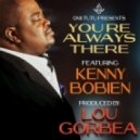 Kenny Bobien - You're Always There (Chris Perez Bonus Mix)