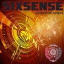 Sixsense - Interplanetary Disorder (Original mix)