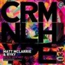 Matt McLarrie - Just Say No (Chiqito's Ghetto Remix)