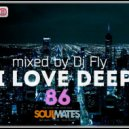 Dj Fly - I Love Deep Part 86 (Another Year)