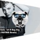 Gala -  Let A Boy Cry (Yastreb Radio Remix)