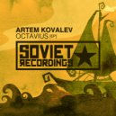 Artem Kovalev - Carbones (Original Mix)