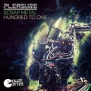 Pleasure - Hundred To One (Original mix)