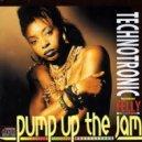 Technotronic - Pump Up The Jam (DJ SAVIN Radio Remix)