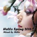 MiRo - Hello Spring 2016