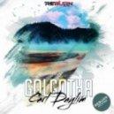 Carl Daylim - Golgotha (Original Mix)