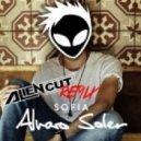 Alvaro Soler - Sofia (Alien Cut Remix)