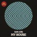 Sam (GR) - New York (Original Mix)
