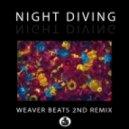 Thrice - Night Diving (Weaver Beats VIP Remix)