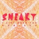 Sneaky Sound System - I Ain't Over You (Generik Remix)