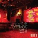 Groove Junkies - Music's Gotcha Jumpin' 2007 (Liquid People Present Danism Remix)