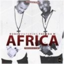 Rune feat. Themba M - Africa (Vocal Mix)