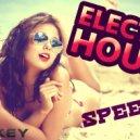 MiKey  - Electro Speed#04 (Radio EDGE )