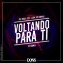 Gui Brazil & Além dos Cravos & GV3 - Voltando Para Ti (feat. Além dos Cravos) (GV3 Remix)