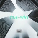 Fluence - One-Way (Original mix)