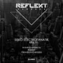 Sisko Electrofanatik - xXx (Original Mix)