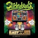 Stickybuds - Easy (ft. Greg Blackman) (Instrumental Mix)