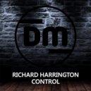 Richard Harrington   - Control  (Original Mix)