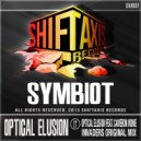 Symbiot - Invaders (Original Mix)