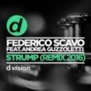 Federico Scavo feat. Andrea Guzzoletti - Strump (Jamis Remix)
