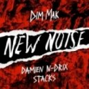 Damien N-Drix - Stacks (Original Mix)