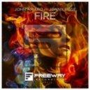 John Amaro feat. Jonny Rose - Fire (Original Mix)