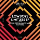 Lowboys, Aika (IT) - Limitless feat. Aika (IT) (Taster Peter Remix)