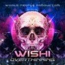 Wishi & Diksha - Square (Original mix)