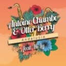 Otter Berry & Antoine Chambe feat. Hi-Ly - Andalusia (Filatov & Karas Club Mix)