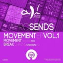 Afro Sends - Break Chains (Original Mix)