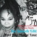 Kim Jay - Feel Like Makin\' Love (Joe Smooth Instrumental)