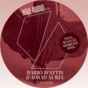 Dario D'Attis & David Aurel - Cuéntame (Original Mix)