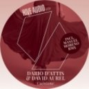 Dario D\'Attis & David Aurel - Cuéntame (Manuel Moreno Remix)