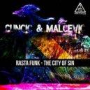 Cuncic, Malcevic - Rasta Funk (Original Mix)