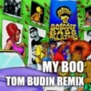 Ghost Town DJs - My Boo (Tom Budin Remix)