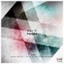 Kay-D - Pandora (Diego Azocar Remix)
