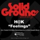 H@k - Feelings (Nikos Diamantopoulos & Chris Deepak Remix)