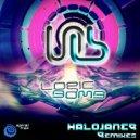Logic Bomb & Astro-D - Halojaner (Astro-D Remix)