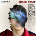 R-kade Robot - Keep On (Instrumental Mix)