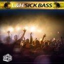 Lion & Horse - Sick Bass (Original Mix)