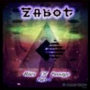 Zabot - Ancient Machine (Original mix)