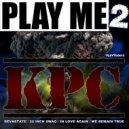 KPC - We Remain True (Original Mix)