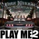Messinian & Kurk Kokane - Aint Fuckin Around (Original Mix)