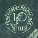 Olderic & Peter Pardeike - Connaisseur (Original Mix)