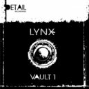 Lynx feat Tali - Out Of Control (Original mix)