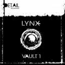 Lynx feat Calibre - Voyager (Original mix)