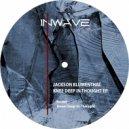 Jackson Blumenthal - Knee Deep In Thought (Original Mix)