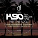 K90 feat. Freddie Hall - Pity the Fool (Lee Haslam Remix)