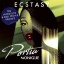 Portia Monique - Ecstasy (Reel People Instrumental Mix)