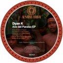 Dyan K - Oriental Oasis (Original Mix)